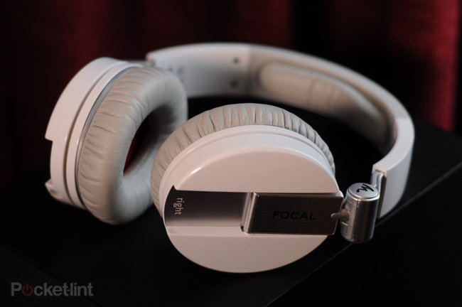 Focal Spirit One headphones - photo 1