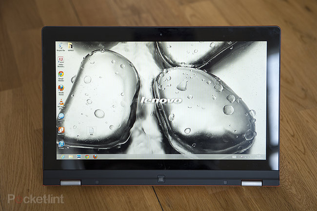 Lenovo IdeaPad Yoga 13 - photo 4