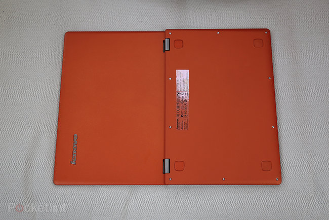 Lenovo IdeaPad Yoga 11  - photo 9