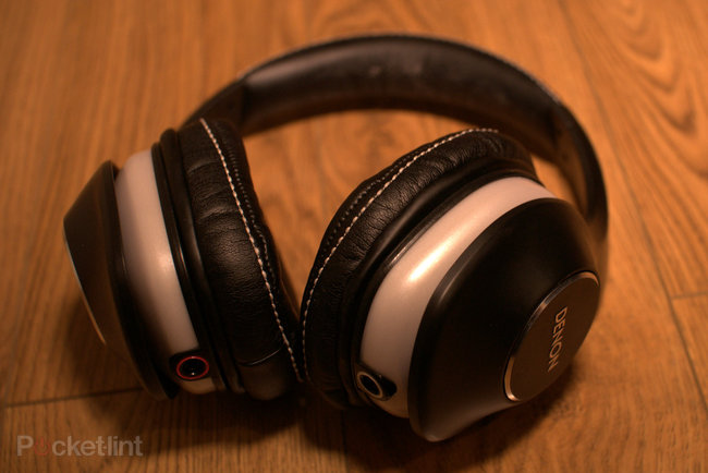 Denon AH-D600 headphones - photo 1