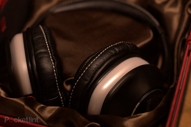 Denon AH-D600 headphones - photo 14