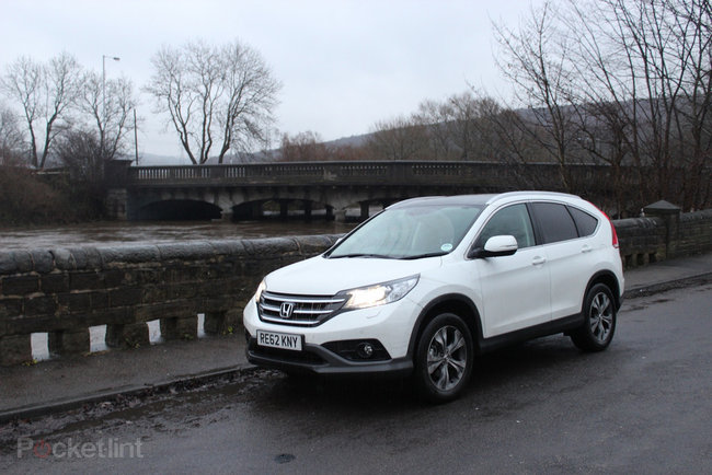 Honda CR-V 2.0 iVTEC EX - photo 27