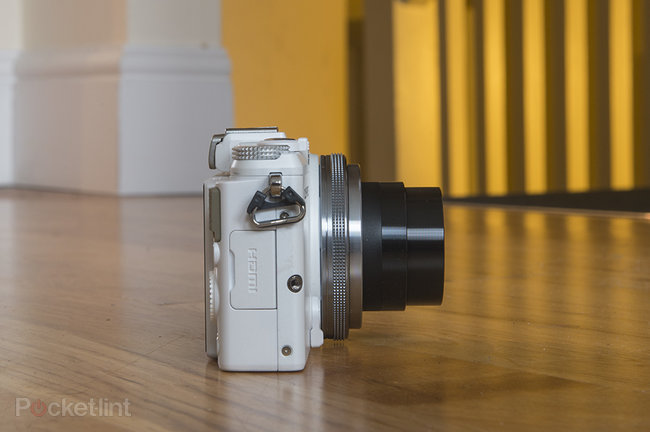 Olympus Stylus XZ-2 (white) - photo 6