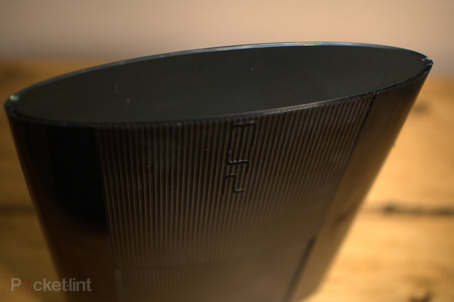Sony PS3 slim - photo 5