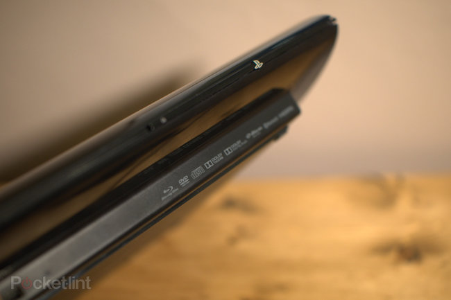 Sony PS3 slim - photo 9