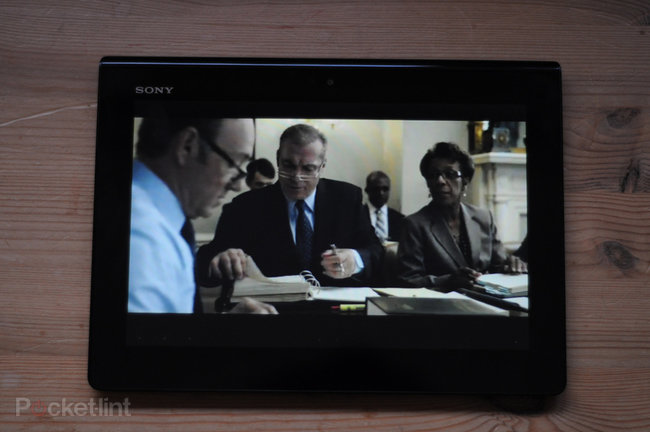 Sony Xperia Tablet S - photo 18
