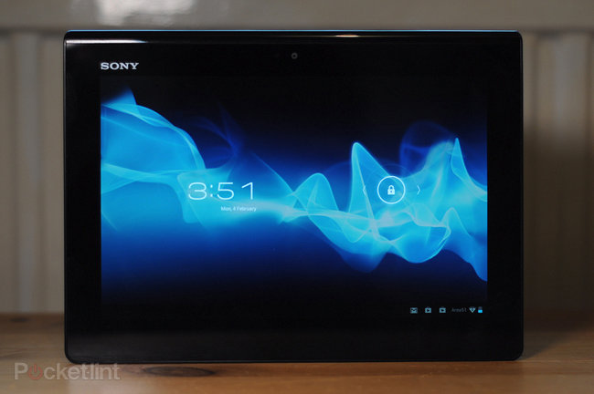 Sony Xperia Tablet S - photo 22