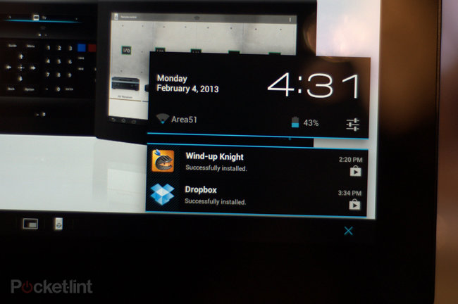 Sony Xperia Tablet S - photo 9