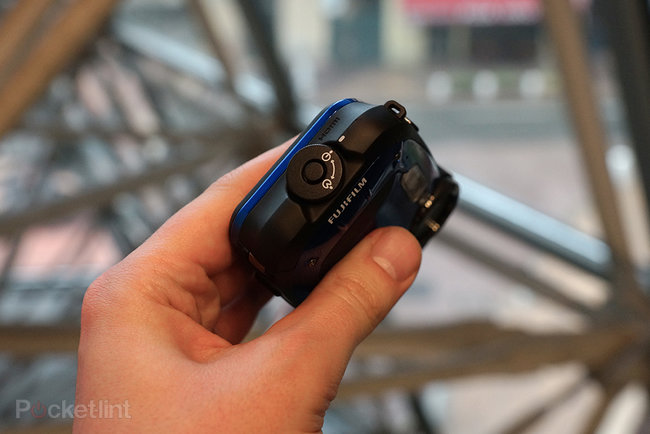 Fujifilm FinePix XP60 waterproof camera - photo 20