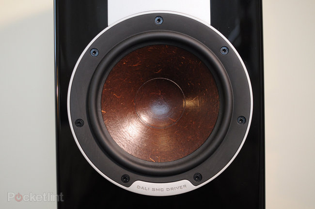 Dali Epicon 2 bookshelf speakers - photo 6
