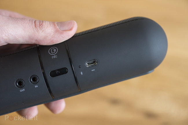 Beats Pill portable speaker - photo 7