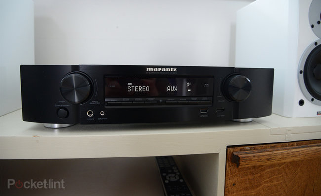 Marantz NR1603 - photo 1