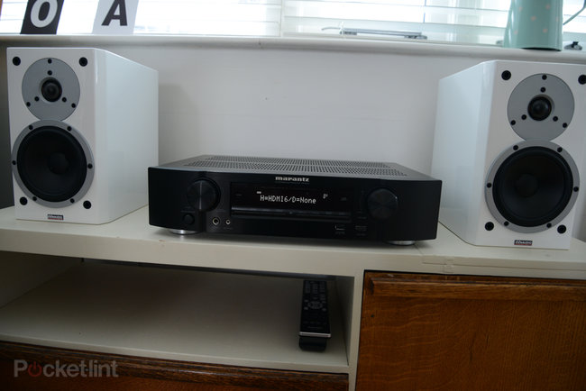 Marantz NR1603 - photo 2