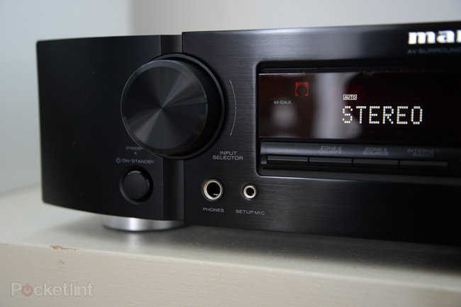 Marantz NR1603 - photo 3