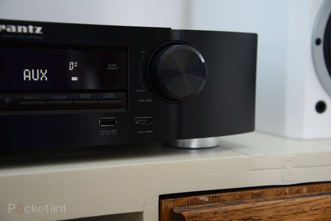 Marantz NR1603 - photo 4