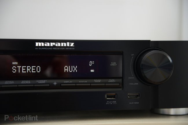 Marantz NR1603 - photo 5