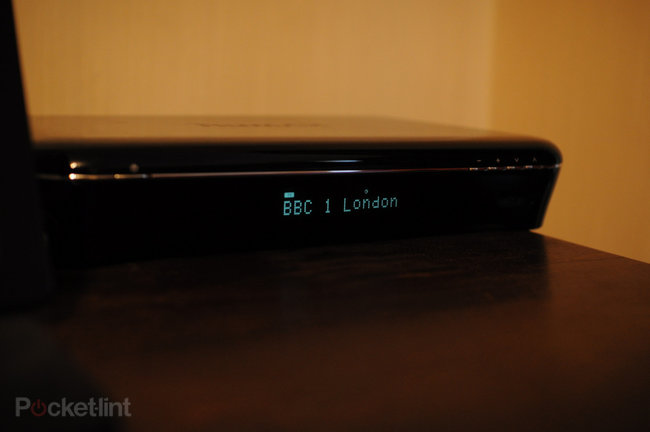 Humax HDR-1000S freesat with freetime - photo 3