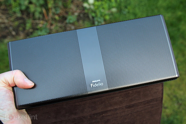 Philips Fidelio P9 - photo 11