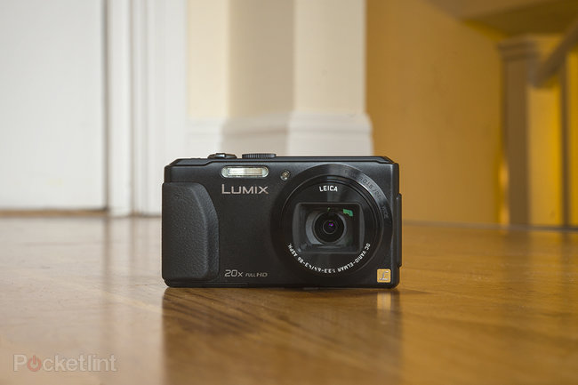 Panasonic Lumix DMC-TZ40 - photo 1