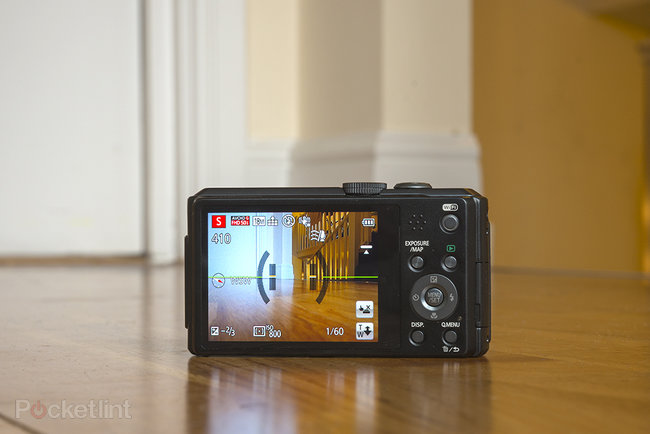 Panasonic Lumix DMC-TZ40 - photo 3
