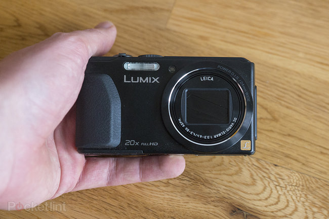 Panasonic Lumix DMC-TZ40 - photo 7