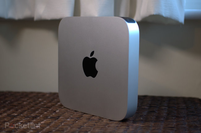 Apple Mac mini (Late 2012) - photo 1
