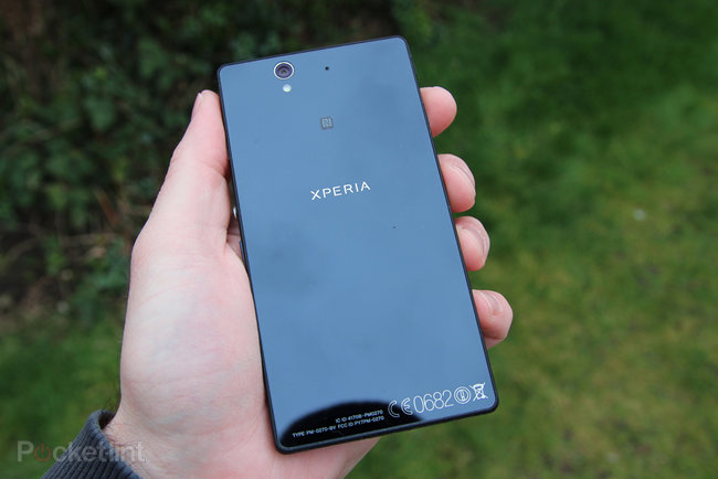 Sony Xperia Z - photo 4