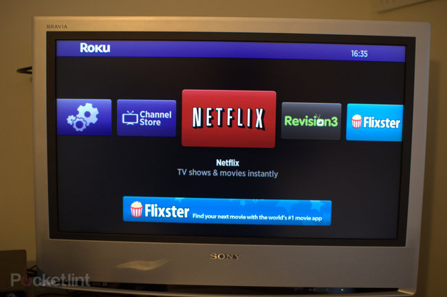 Roku LT - photo 8