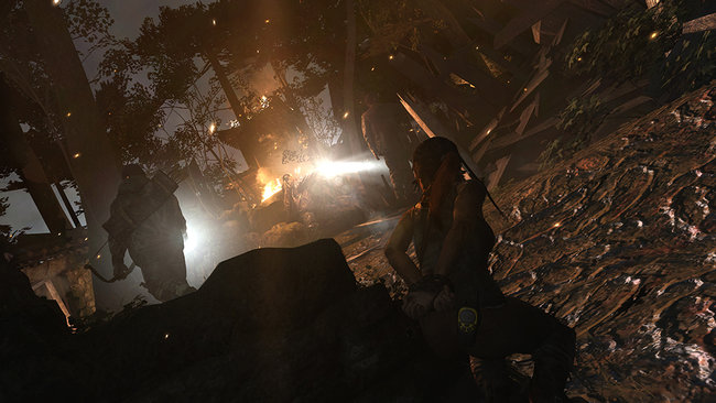Tomb Raider (2013) review - photo 3