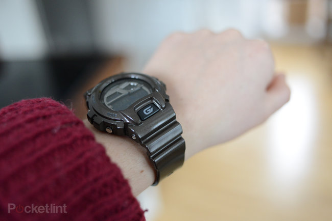 Casio G-Shock GB-6900AA - photo 3