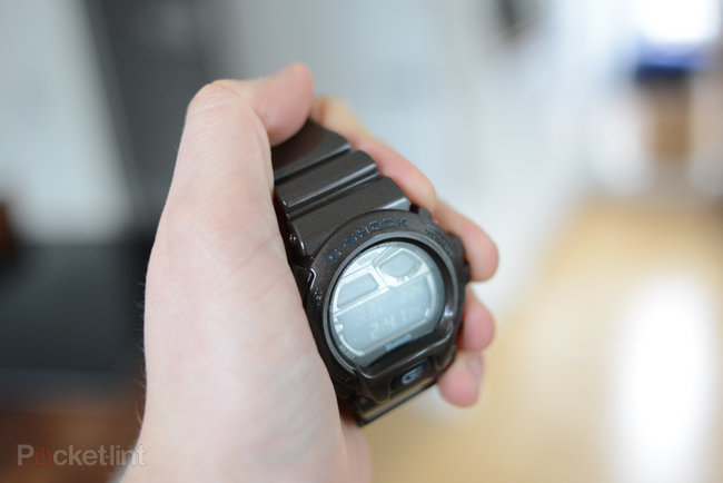 Casio G-Shock GB-6900AA  - photo 6