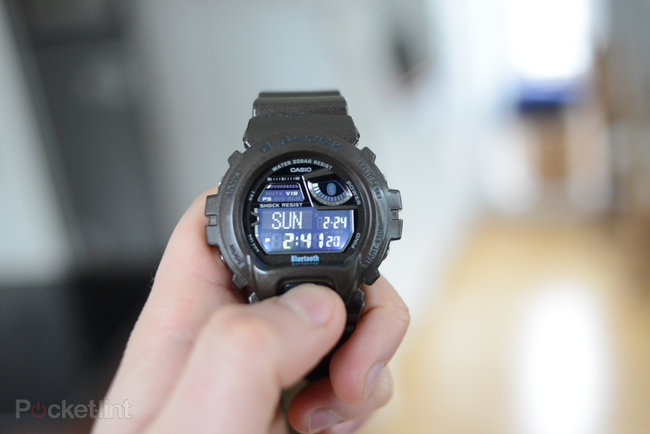 Casio G-Shock GB-6900AA  - photo 7