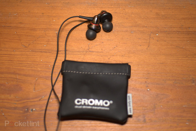 Lindy Cromo IEM-75 earphones - photo 2