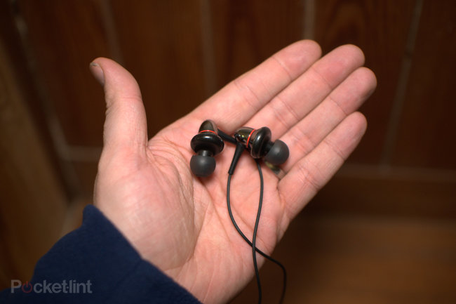 Lindy Cromo IEM-75 earphones - photo 3