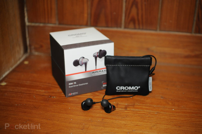 Lindy Cromo IEM-75 earphones - photo 7
