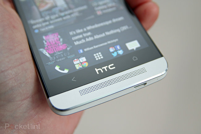 HTC One - photo 2