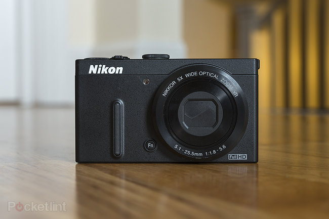 Nikon Coolpix P330 - photo 1