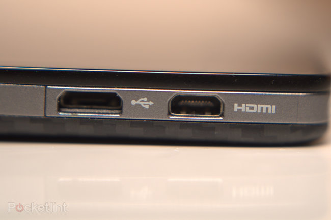 Motorola Razr HD - photo 19