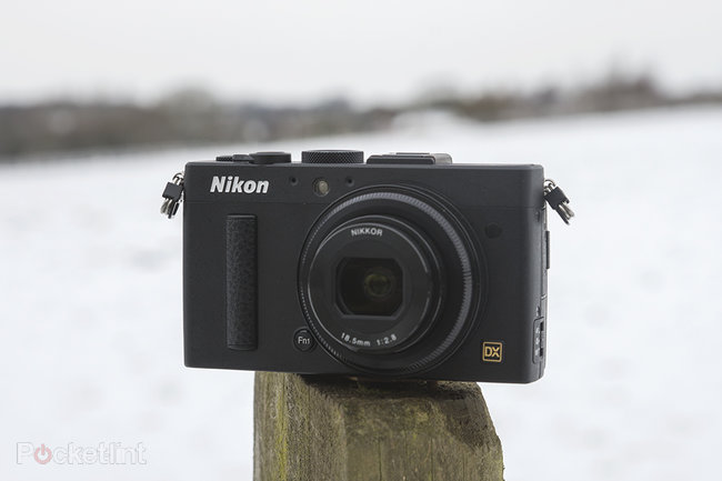 Nikon Coolpix A - photo 1