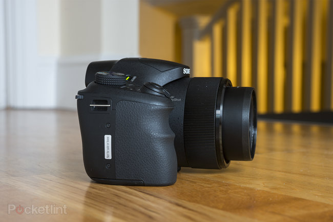Sony Cyber-shot HX300 - photo 3