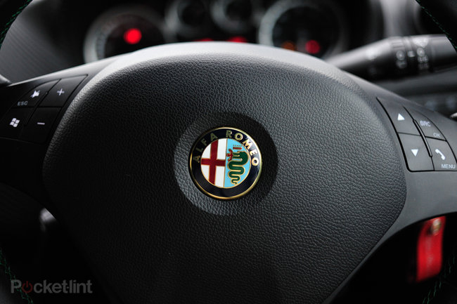 Alfa Romeo MiTo Cloverleaf - photo 21
