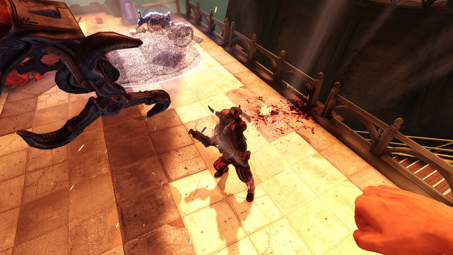 Bioshock Infinite  - photo 7