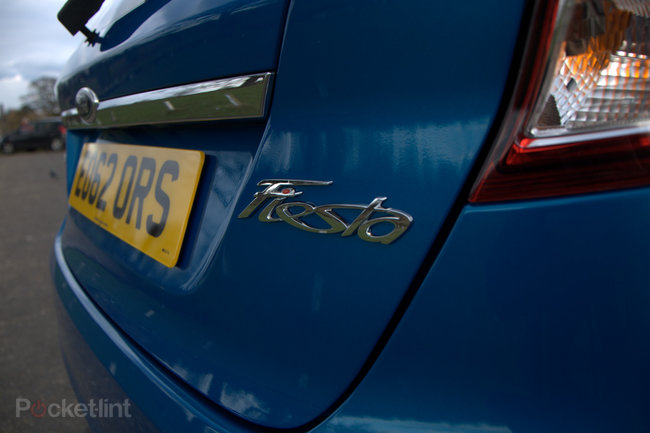 Ford Fiesta Titanium 1.0 EcoBoost - photo 16