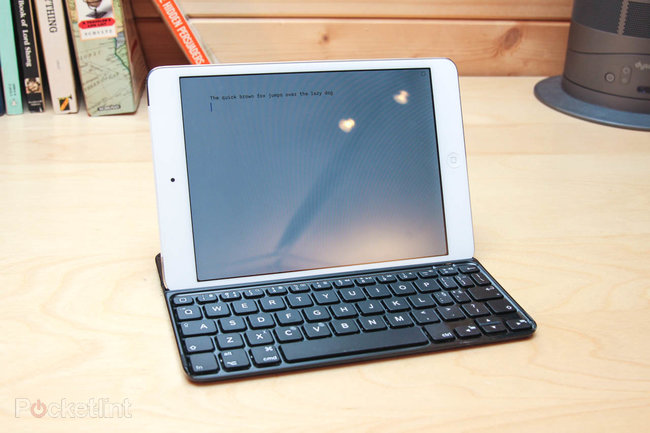 Logitech Ultrathin Keyboard Cover for iPad mini - photo 2