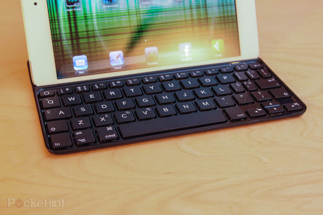 Logitech Ultrathin Keyboard Cover for iPad mini - photo 3