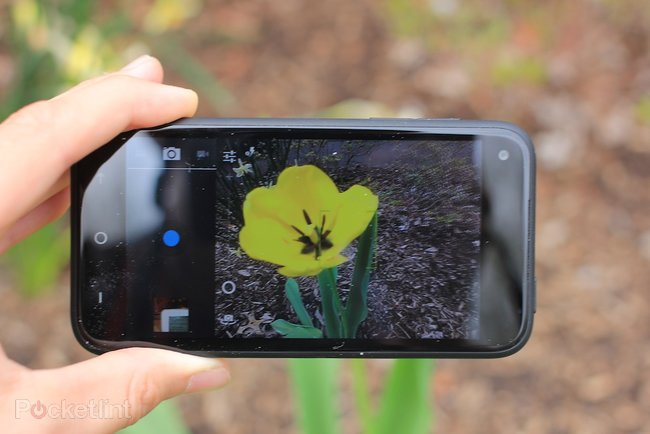 HTC First - photo 4