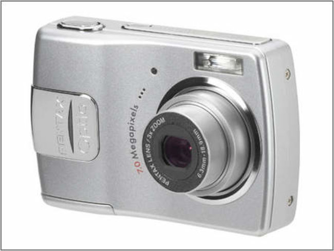Pentax announce Optio A20 and Optio M20 digital cameras - photo 2