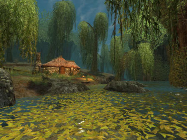 Codemasters launch Lord of the Rings Online beta in USA - photo 1