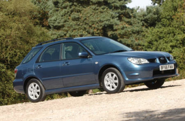 Subaru's Impreza launches affordable five-door 1.5R Sports Wagon - photo 1