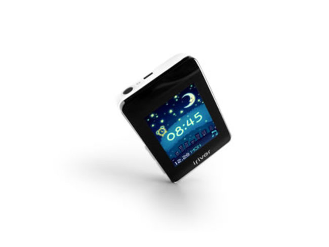iRiver S10 MP3 player lands in the UK - photo 2